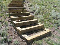 59 Best Steep hillside landscaping images | Hillside ... on Uphill Backyard Landscaping Ideas id=18986