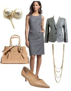 b5f7af230b3 Job interview outfit - Submit a great  CV to get an interview then chose  something