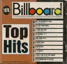 1976 : Top Ten