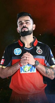 Here you can find most impressive collection of Virat Kohli Wallpapers to use as a background for your iPhone and Android device. Anushka Sharma Virat Kohli, Virat And Anushka, Virat Kohli Beard, Virat Kohli Wallpapers, Wwe Superstar Roman Reigns, Dhoni Wallpapers, Cricket Wallpapers, Ab De Villiers, Sports Personality