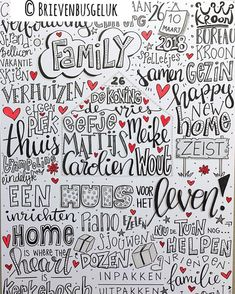• Een huis voor het leven • ©️ ❤️❤️ Carolien en Mattijs verhuisden onlangs met hun drie kinderen naar hun nieuwe huis. Hun 'huis voor het…