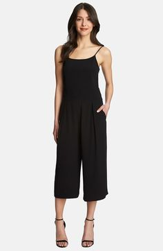 1.State Culotte Jumpsuit available at #Nordstrom