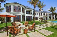 Home on Palm Beach