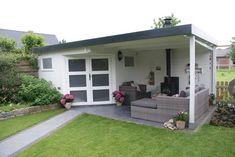 Pergola Ideas For Patio Backyard Sheds, Outdoor Sheds, Outdoor Rooms, Backyard Landscaping, Outdoor Living, Outdoor Decor, Pergola Patio, Gazebo, Pergola Ideas