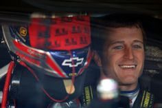Did I mention I love him?  Kasey Kahne is a sexy man.