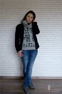 [Gut betucht & perfekt gestylt] Schals und Tücher  #alittlefashion #fashion #style #outfit #ootd #schal #tuch #fashion #inspiration #trend #fall #winter #summer #spring #pantone #frühjahr #sommer #herbst #style #outfit #ootd #filizity