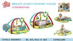 Bright Starts - Termékek márkák szerint - Cavilla Bababolt 54b133d9ec
