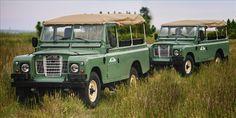 "Vintage #Landrovers 109"" #Series III Defenders, Himalaya Ltd., Himalaya 4x4 www.himalaya4x4.com"