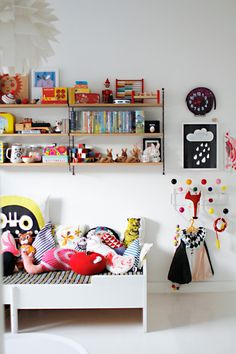 Anrinko: Kids room inspis