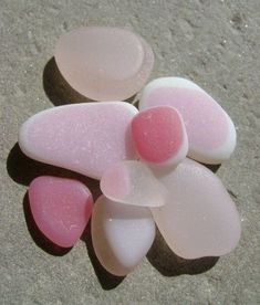 Ohhhh... Pinks!
