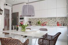 Die 58 besten Bilder von Tapeten in der Küche | Küchentapete ...