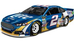 Cheers to 25 Years No. 2 paint schemes | NASCAR.com