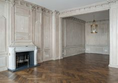Finish Replication and restoration of authentic antique limed oak wall panelling in a listed property in Mayfair. Original panelling restored to increase longevity, and replacement panels and cornices designed, made, finished and fitted to match the appearance and patination of the original as closely as possible.