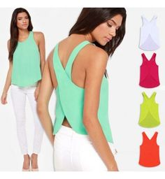 Purposeful Tankinis Women 2019 Fashion Hot Style Ladies Sexy Pure Color Sleeveless Off Shoulder Casual V-collar Tops Blouse Vest Tank Latest Technology Uhren & Schmuck