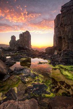A Newer Day by Stephen Casey || Bombo Quarry - Kiama - NSW