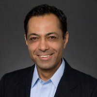 Jai Shekhawat: CEO and Co-Founder, Fieldglass