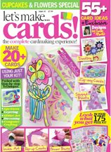 I do not get the magazine but I use the site for other things. They  have FREE downloadable papers and cut outs. Great Site.