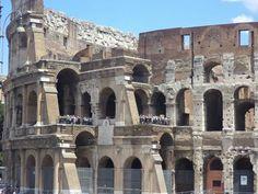Coliseo!