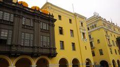 Central square building