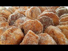 Rabanada l De Um Jeito Que Você Nunca Viu - YouTube Make It Yourself, Youtube, Delicious Desserts, Yummy Recipes, Sweet Like Candy, Salty Snacks, Tapas Food, Canela, Recipe Binders