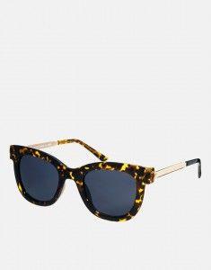 Asos Retro Sonnenbrille