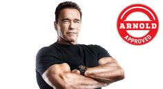 Celebrate our favorite fitness icon Arnold Schwarzenegger with a week of Arnold-approved workouts and fitness tips.