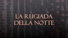 L'emozione fortissima del promotional video de #larugiadadellanotte, il libro/romanzo online che, costruito a mano a mano su fb, sta arrivando nella parte esclusiva riservata agli amici e fans. In uscita il 21 novembre 2016.