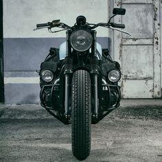Honda Heavy Duty Brat Tracker | Saddle Bags | Fog Lamps | GL1000 | ER