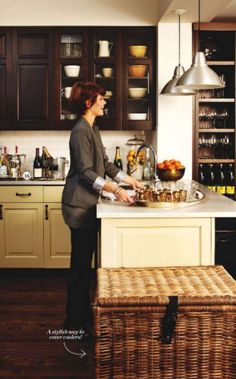 like this kitchen.