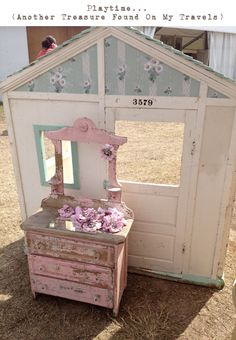 Treasures... / Rachel Ashwell Shabby Chic Couture OFFICIAL Blog & News