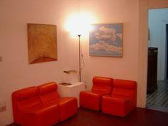 Librerie e area lettura e sala esposizioni d'arte L'Altro ArteContemporanea a Palermo