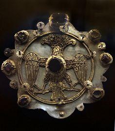 Jewellery, Hungarian, 12-13century