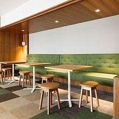 State Government of Victoria Office Fitout by peckvonhartel