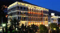 HOTEL|クロアチア・ドゥブロヴニクのホテル>旧市街のすぐそばに位置>ヒルトン インペリアル ドゥブロヴニク(Hilton Imperial Dubrovnik)