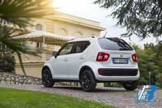 Nice Suzuki 2017: Suzuki IGNIS iTOP si aggiudica le 5 stelle Euro NCAP www.italiaonroad....... Check more at http://24cars.top/2017/suzuki-2017-suzuki-ignis-itop-si-aggiudica-le-5-stelle-euro-ncap-www-italiaonroad/