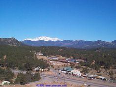Pine Junction Colorado