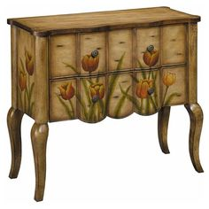 Have to have it. Victoria 2 Drawer Chest $406.99