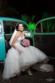 Jéssica + Felipe  I Fotografia: Riatla Studio I  Wedding planner: Fica, vai ter bolo.I