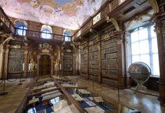 世上17個最神秘的圖書館,你知道它們的存在嗎?嘩…...太壯觀了!   寰宇。風情   旅遊嘆世界 - FanPiece