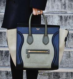 Celine bag #NationalhandBagDay