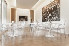 New on MOD FOX: Hotel Perla Verde, Milano Marittima, Italy