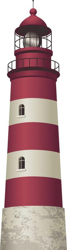 lighthouses.quenalbertini: Marinheiro - Minus