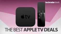 Updated: The best Apple TV deals in August 2016 -> http://www.techradar.com/1320447  The Apple TV is a neat device that turns any TV into a Smart TV and you've come to the right place if you're looking for Apple TV deals.  You'll be able to stream online content from major apps like Netflix and the iPlayer and there's a huge wealth of App store and iTunes content to enjoy on the big screen too. There's no native app for Amazon Instant Video though as the two companies aren't getting along…