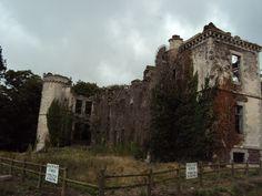 chateau du loup