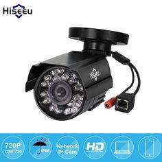720P 1 0MP Family Mini Security Camera Bullet IP Camera ONVIF 2 0 indoor IR CUT. Click visit to buy