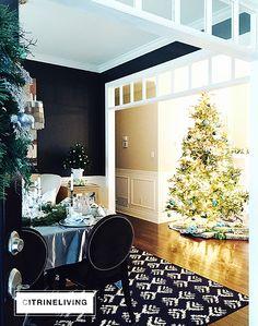 CHRISTMAS HOME TOUR - CITRINELIVING