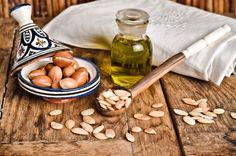 Propiedades del aceite de argán  Conoce todos los beneficios que puede traerte este líquido dorado.