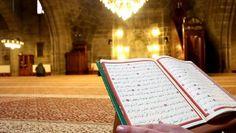 Keadaan Hati Saat Membaca Al Quran
