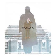 Sherlock Holmes // BBC The episode thought :(