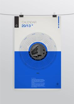 Bauhaus Graphic Communication System by Martín Liveratore, via #Behance #Design #Poster